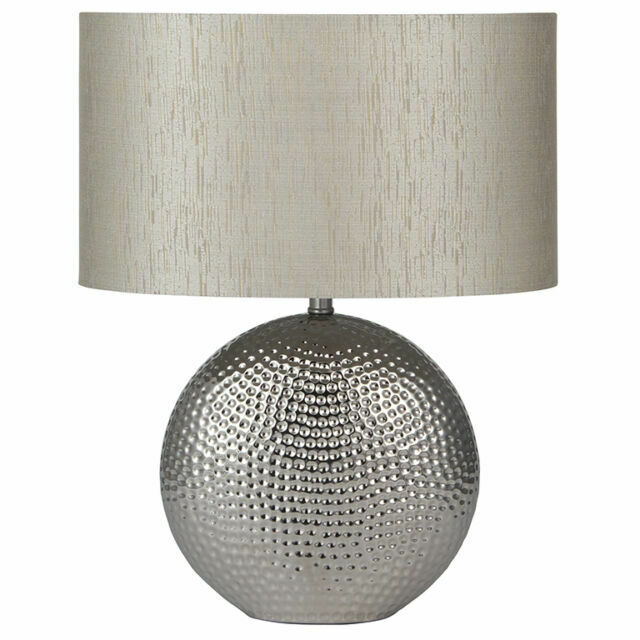 Pacific Lighting Mable 41cm Table Lamp
