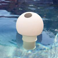 Solar Color Changing Globe Chlorinator