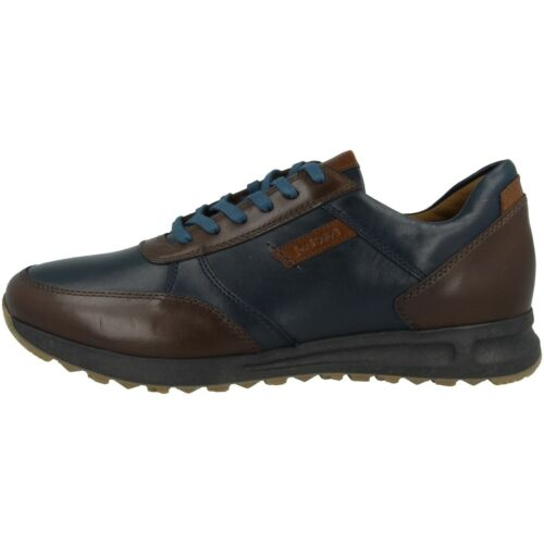 Josef Seibel Thaddeus 07 Schuhe Herren Freizeit Sneaker Halbschuhe 41407-147-501