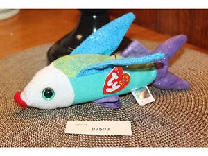 TY Beanie Babies Propeller 2001 P.E. Pellets #87503