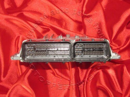 BMW E90 E91 E60 E61 E85 E86 3 5 Z4/'s 2.5i 3.0i N52 Engine Control Unit DME MSV70