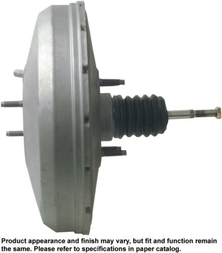Power Brake Booster-Vacuum Cardone 53-4929 Reman fits 04-12 Toyota Sienna