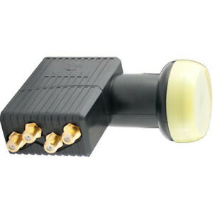 Technomate-TM-4-Gold-Super-Alta-Ganancia-Full-HD-y-3D-0-1DB-Universal-Quad-LNB