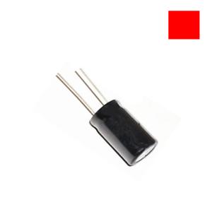 10 PCS 1800uf 6.3v Radial Electrolytic Capacitors Low ESR 6.3v1800uf