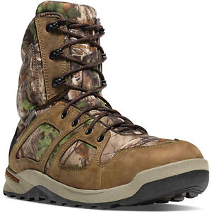 NEW Danner Steadfast Hunting Boots, 8