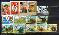 Swaziland Nice  Stamps Lot 3