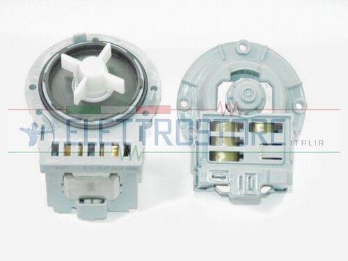 Pompa Scarico askoll 40w magnetica Universale per lavatrice varie marche