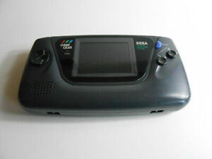 Sega Game Gear (defekt, geht an und wieder aus)