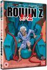 ROUJIN Z 3700091024783 DVD Region 2
