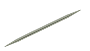"""HiyaHiya 6/"""" Stainless Steel Double Pointed Knitting Needles"""