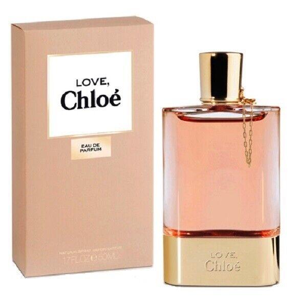Love Chloe Eau de Parfum 75ml. spray 2.5 Fl. Oz.