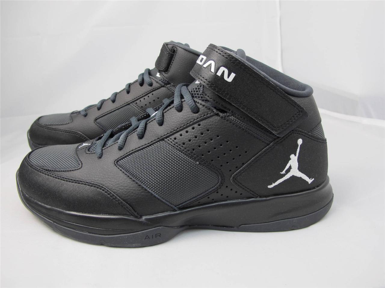 NEW MEN'S   JORDAN BCT MID 2 616362-010 The most popular shoes for men and women