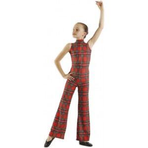 b885340c4 Image Is Loading TO-ORDER-Scottish-Red-Tartan-Jumpsuit-Catsuit-Unitard- Sc  1 St EBay. image number 28 of scottish dance costumes ...
