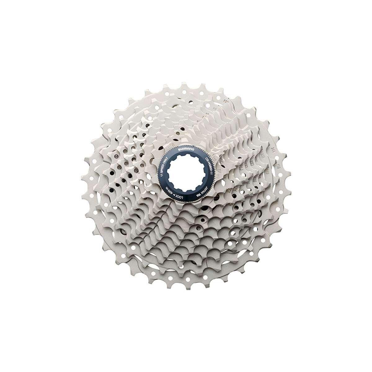Shimano Ultegra CS HG800 11 Casete Sproket (11- Velocidad,11-34T)