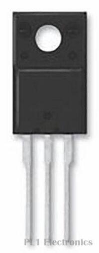 1.9 CANALE N Fairchild Semiconductor FQPF 6n90c Mosfet di potenza 900 V 6 a