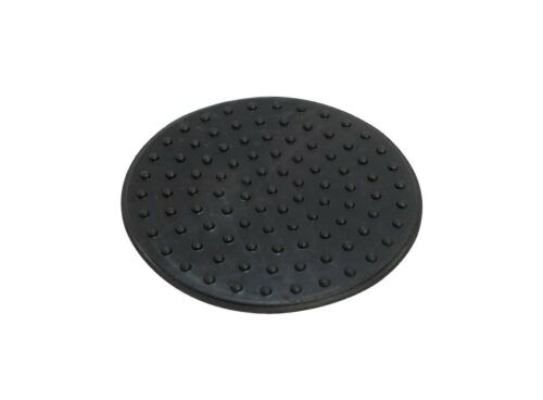 Spare Rubber Pad for Lifting Saddle Motamec Alloy Trolley Jack