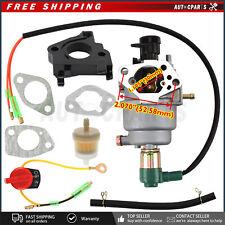 All Power Apgg10000 420cc 10000 Watt Generator Carburetor Carb