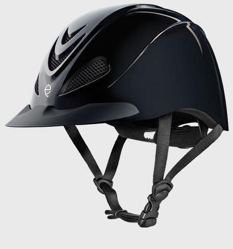 Troxel Liberty Horse Riding Helmet Low Profile Schooling Fun Colors Dial Fit