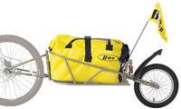Bob Ibex Plus Suspension Trailer With Drysak Full Warranty on sale