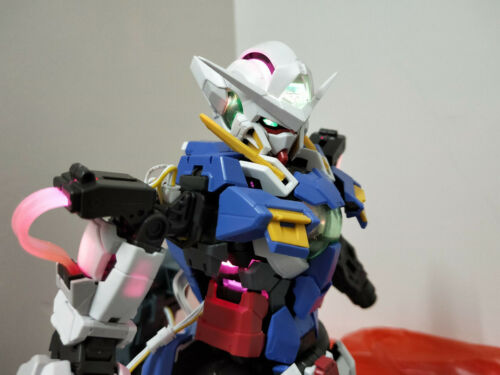 Daban LED Unit for Bandai PG 1//60 GN-001//hs-A01 EXIA Avalanche EXIA Gundam