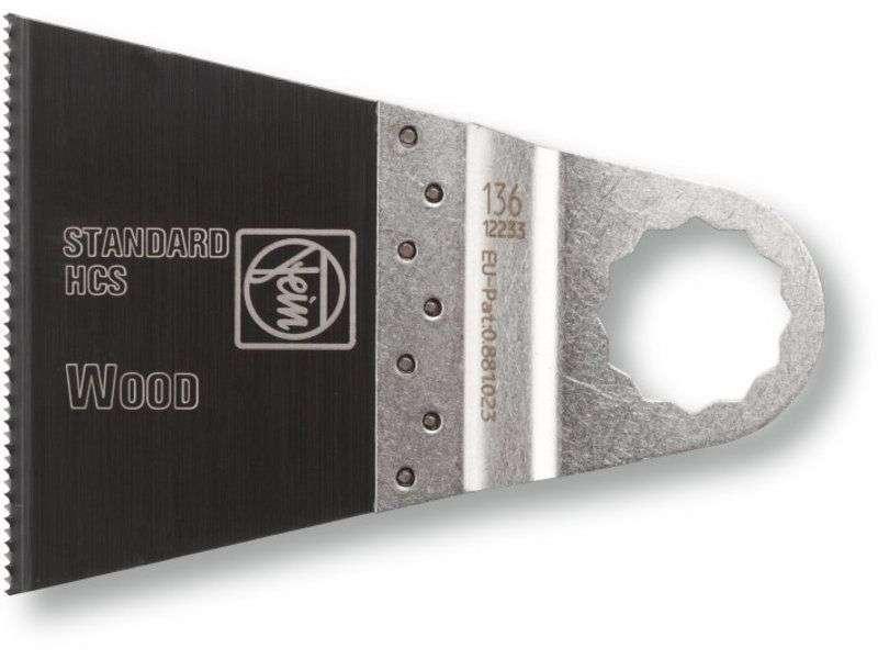 Fein Standard E-Cut-Sägeblatt 65 mm 63502136028