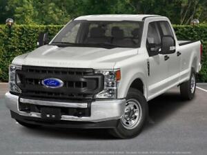 2020 Ford F 350 XLT