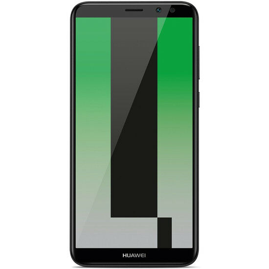 Huawei Mate 10 Lite Dual SIM - 64 GB - Schwarz
