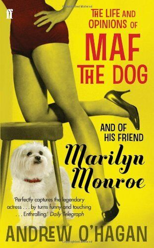 1 of 1 - The Life and Opinions of Maf the Dog, and of his friend Marilyn .9780571216000