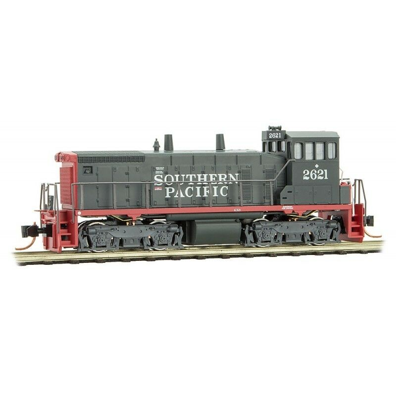 Micro-Trains N Scale 986 00 513 Southern Pacific SW1500 Locomotive   2621
