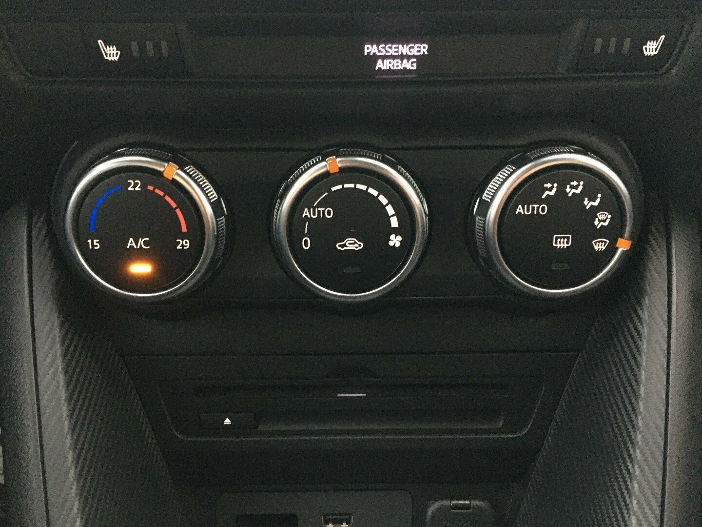 Mazda CX-3 2,0 Sky-G 120 Vision - billede 16