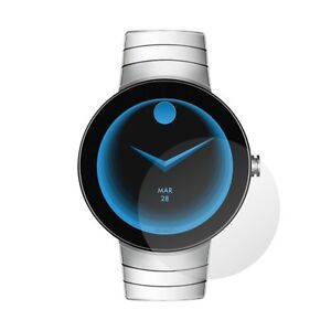 4-x-Screen-Protector-Full-cover-of-the-display-glass-for-Movado-Connect