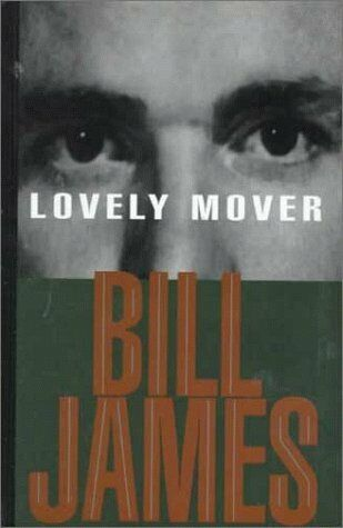 Lovely Mover (Thorndike Press Large Print Mystery