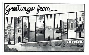 Mid-1900s-Greetings-from-Whitewater-WI-Postcard