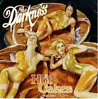 Hot Cakes 5414939270628 by The Darkness CD