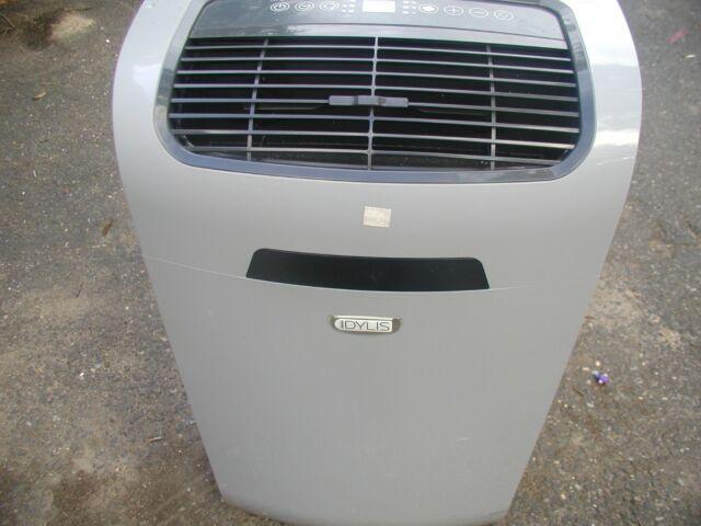 Idylis 0625616 Portable Air Conditioner Model