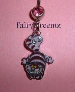 Ebay Cheshire Cat Ring