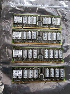 Four-54-24941-BA-BT-200PIN-256MB-memory-for-AlphaServer-DS20-DS20E-ES40-DS10