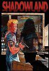 Shadowland by Tobias Elmore (Paperback / softback, 2012)