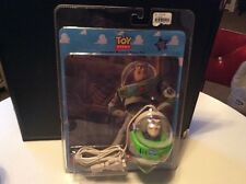 Disney Pixar Toy Story Buzz Lightyear Computer Mouse And Mouse Pad SEALED