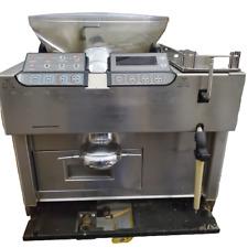 Starbucks Espresso Machine Thermoplan Mastrena Cs2 Functionality Unknown