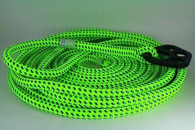 Arborist SRT Basal Anchor Sling snake anchor
