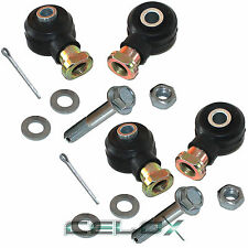 TIE ROD END for KIT POLARIS TRAIL BOSS 325 330 2000-2013 2 Sets