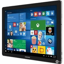 Samsung Tab Pro S SM-W703 4GB RAM 128GB Windows 10 Tablet PC + Keyboard