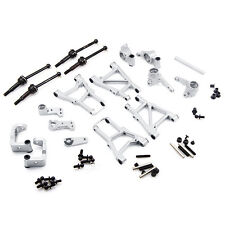 Yeah Racing HPI Sprint 2 Aluminum Upgrade Suspension Drivetrain Kit SPT2-S01SV