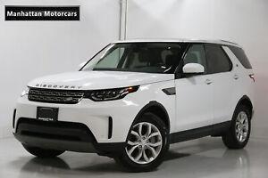 2019 Land Rover Discovery SE Si6 AWD |NAV|CAMERA|PANO|WARR|40KM