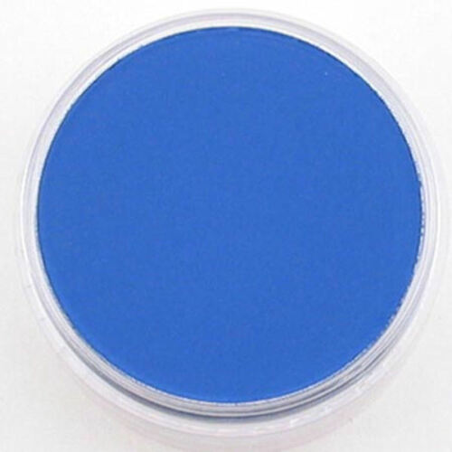 Pan Pastel Artists/' Painting Pastel Ultramarine Blue Colours