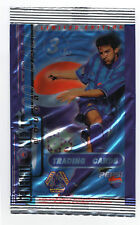 Rare Pepsi Cola 1997 Thailand Generation Next Trading Card Wrapper