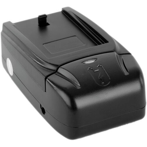 Watson Compact AC//DC Charger for CGR-DU Series Batteries