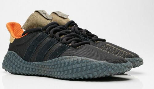 X1 Originals Bb9243 X Adidas Kamanda Bodega Consortium Cargo arcilla Negro Nuevo oscuro Pfwx6qpnRf