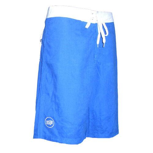 """Elusive Boardshorts Size 34/"""" waist Blue"""